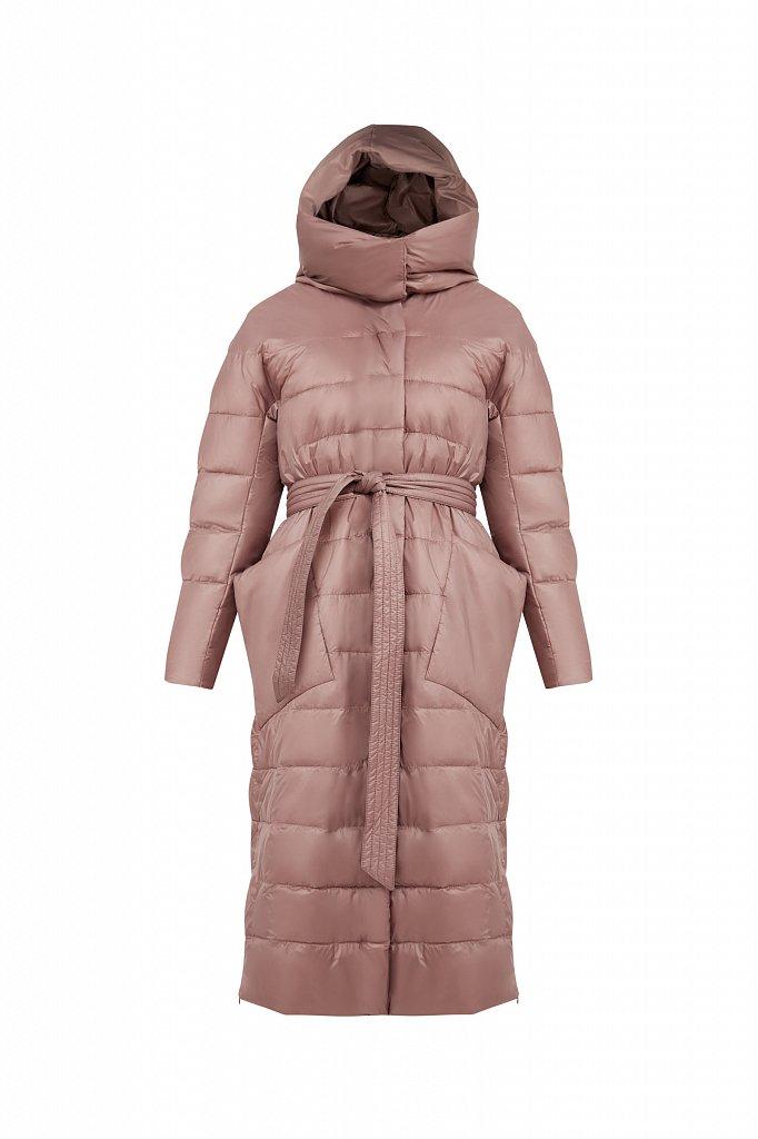 Пальто женское, Модель A20-32008, Фото №8