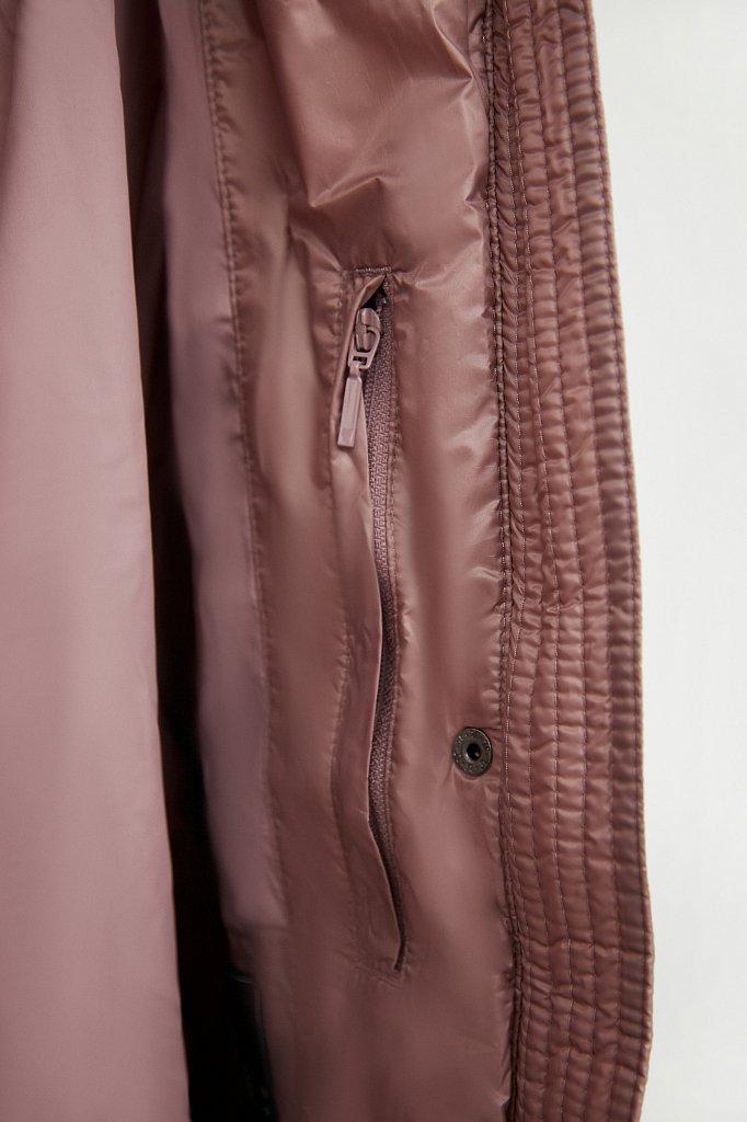 Пальто женское, Модель A20-32008, Фото №4