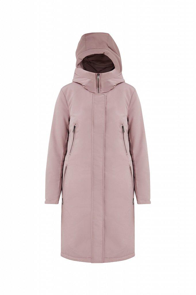 Пальто женское, Модель A20-32013, Фото №9