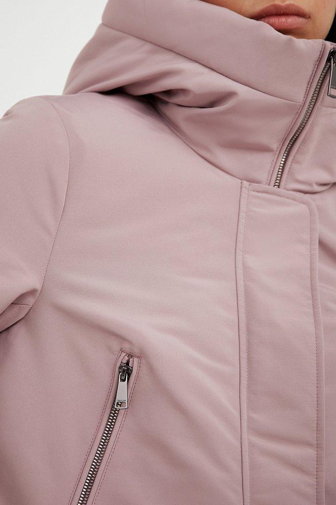 Пальто женское, Модель A20-32013, Фото №7