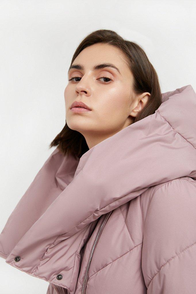 Пальто женское, Модель A20-32018, Фото №7