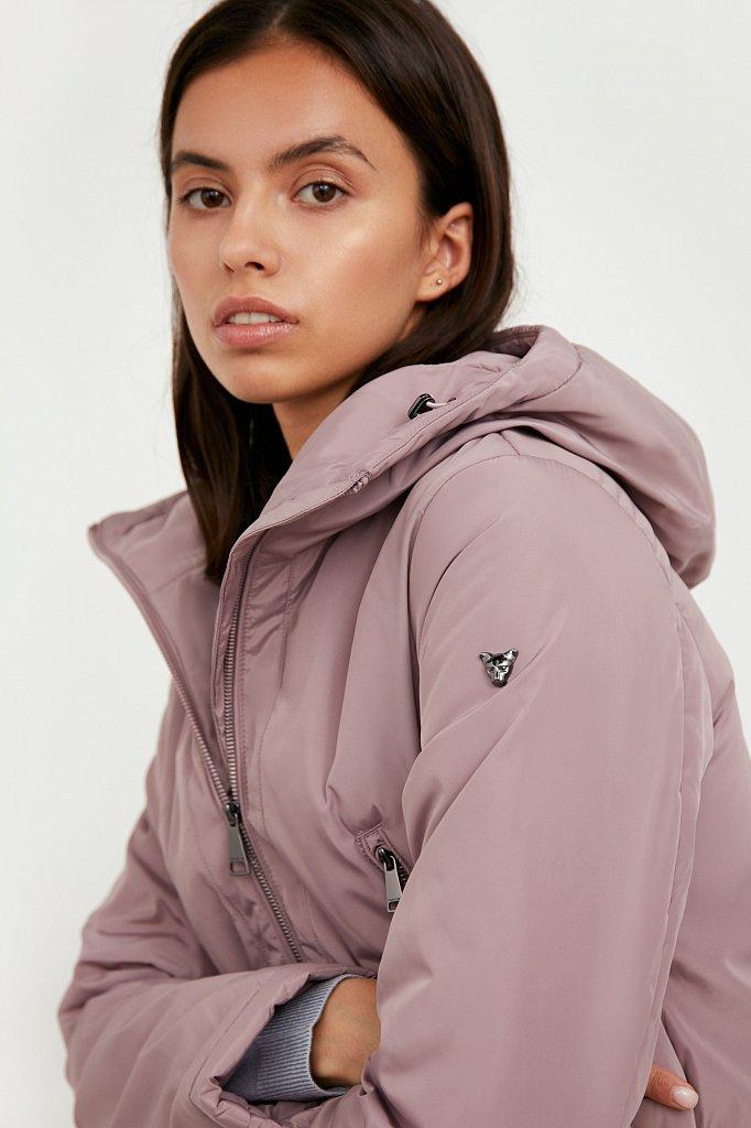 Куртка женская, Модель A20-32020, Фото №1