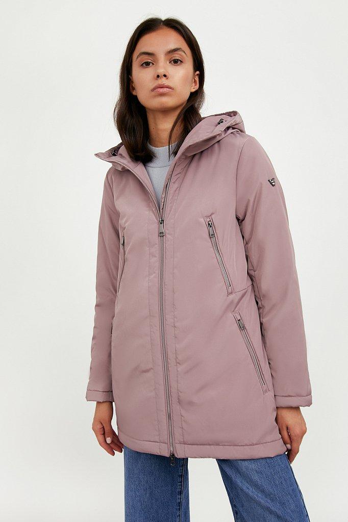 Куртка женская, Модель A20-32020, Фото №2