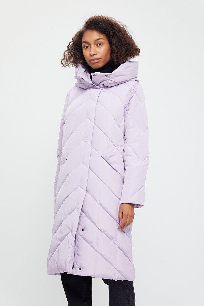 Пальто женское, Модель A20-11006, Фото №2