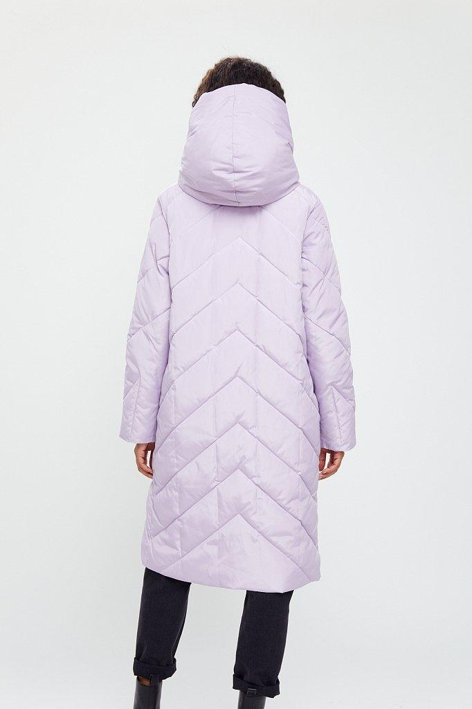 Пальто женское, Модель A20-11006, Фото №5