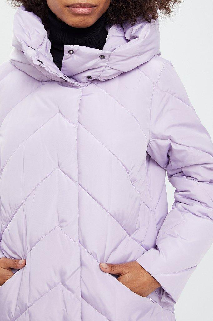 Пальто женское, Модель A20-11006, Фото №7