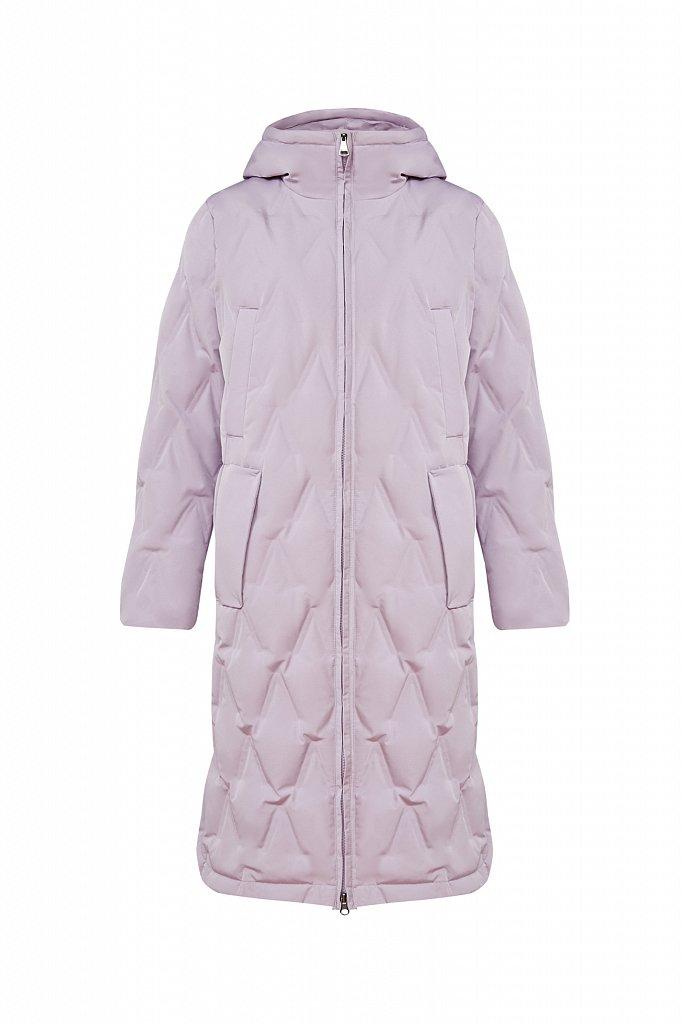 Пальто женское, Модель A20-11025, Фото №7