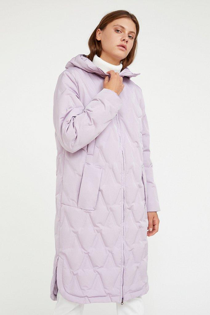Пальто женское, Модель A20-11025, Фото №1