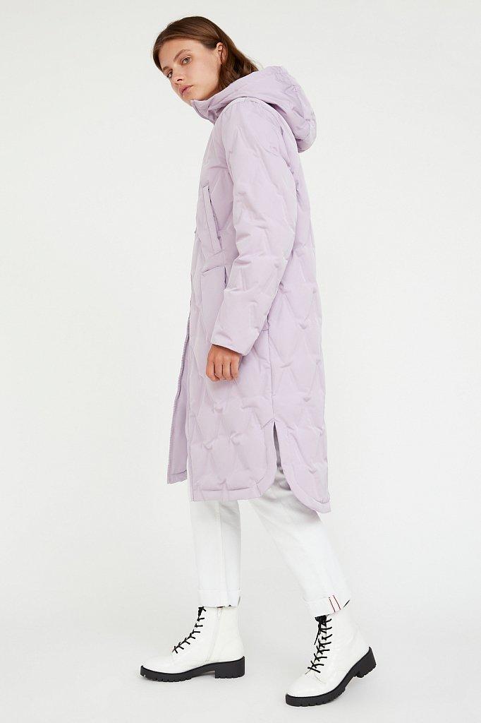 Пальто женское, Модель A20-11025, Фото №3