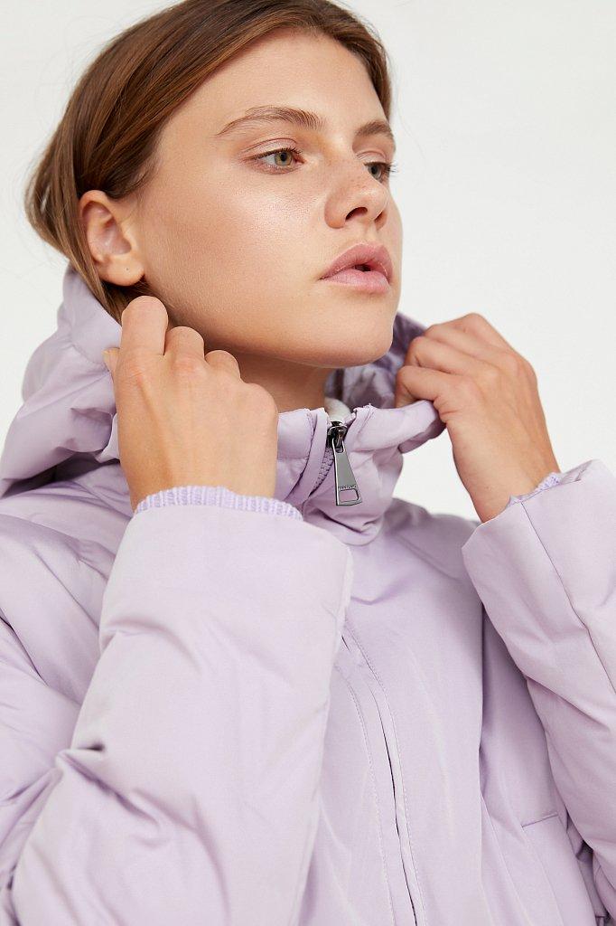 Пальто женское, Модель A20-11025, Фото №6