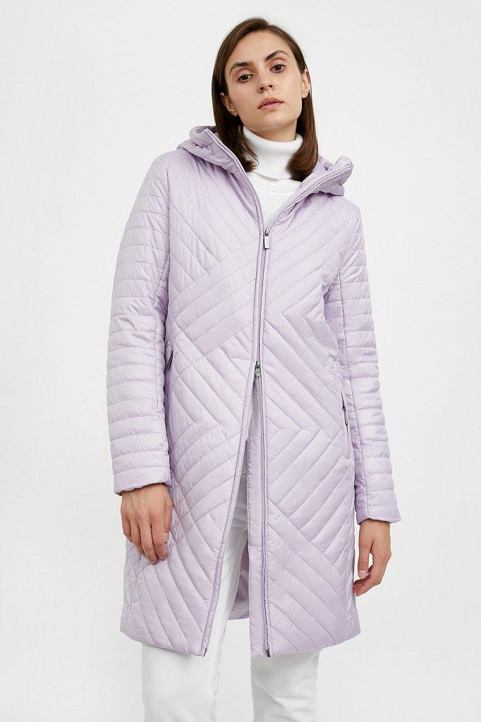 Пальто женское, Модель A20-11074, Фото №1