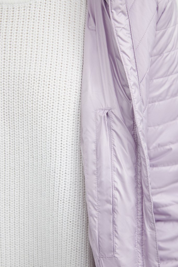 Пальто женское, Модель A20-11074, Фото №4