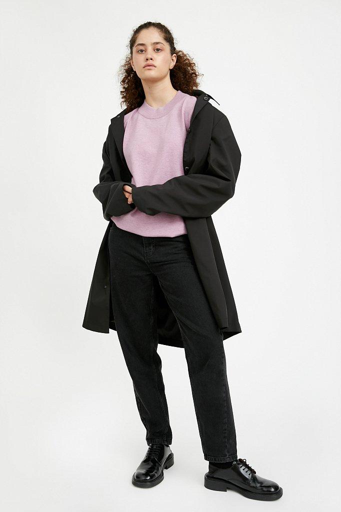 Джемпер женский, Модель A20-11100, Фото №1