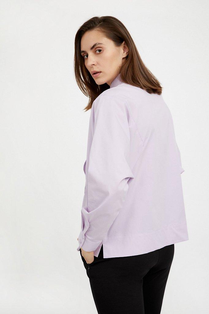 Блузка женская, Модель A20-12047, Фото №4