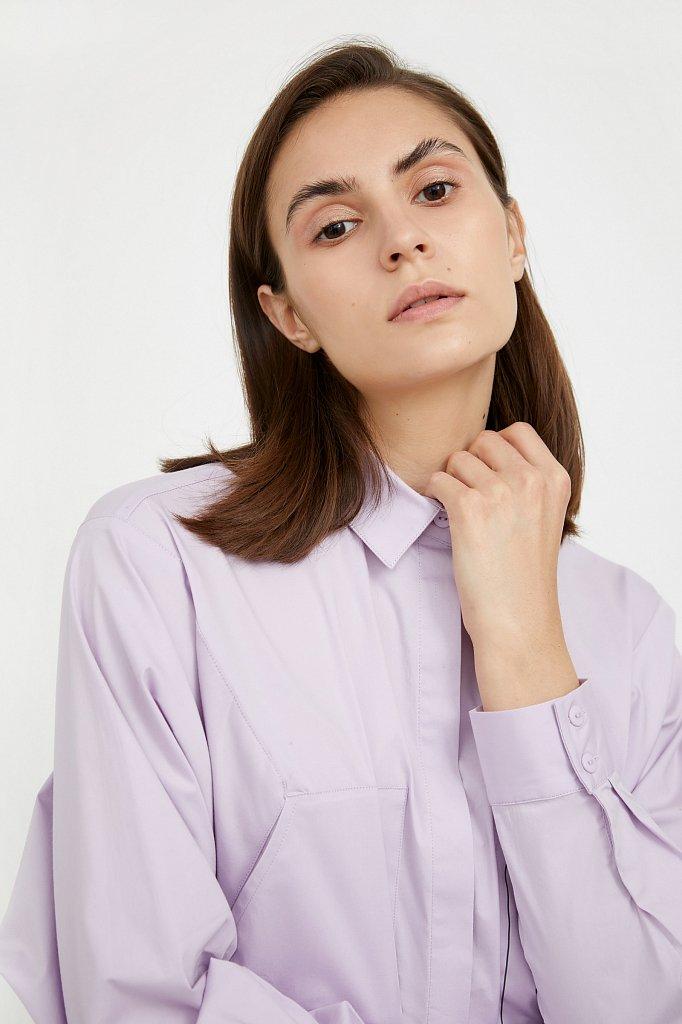 Блузка женская, Модель A20-12047, Фото №6