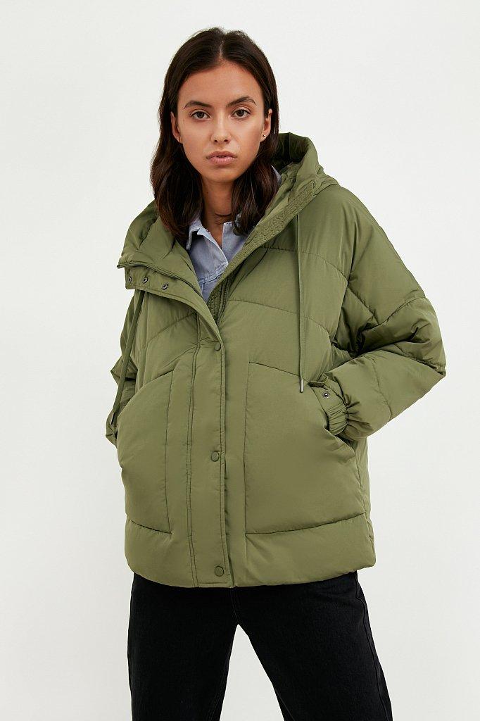 Куртка женская, Модель A20-32004, Фото №2