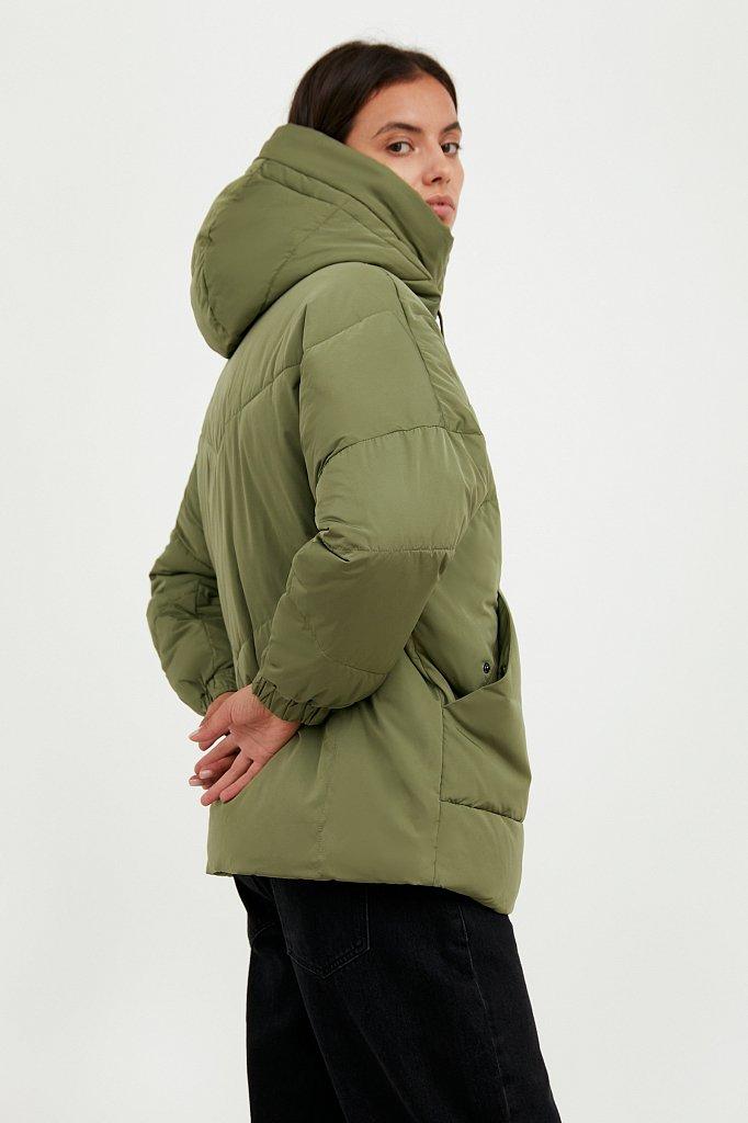 Куртка женская, Модель A20-32004, Фото №4