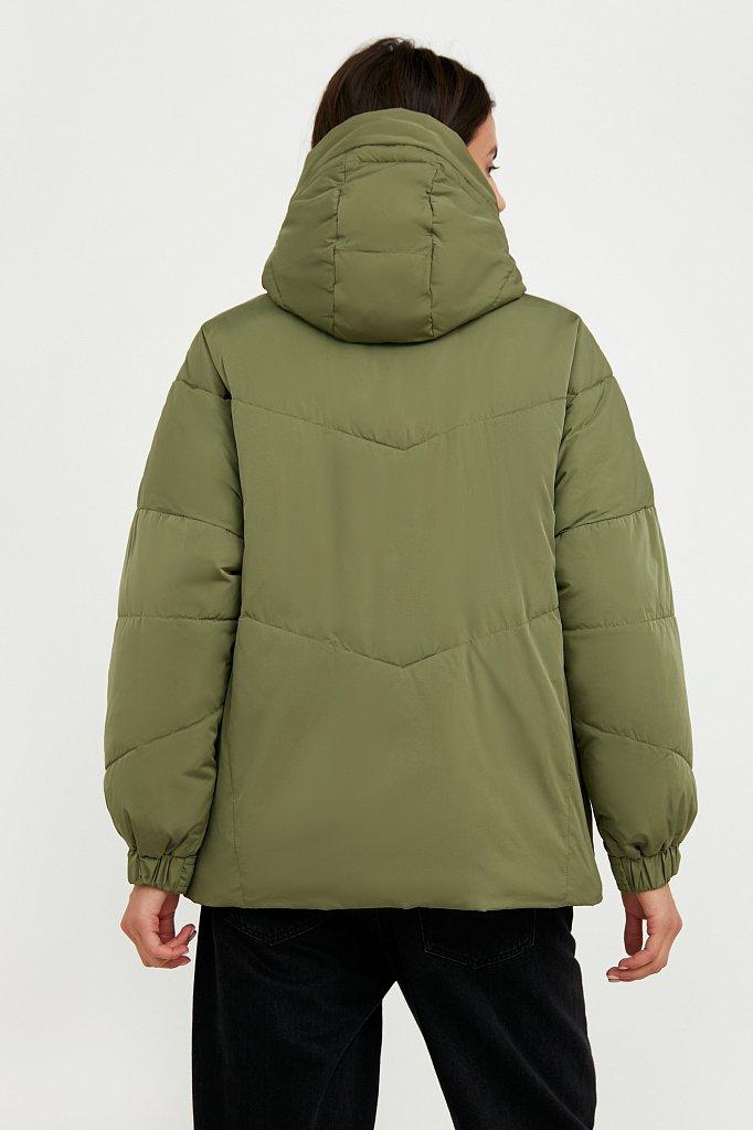 Куртка женская, Модель A20-32004, Фото №5