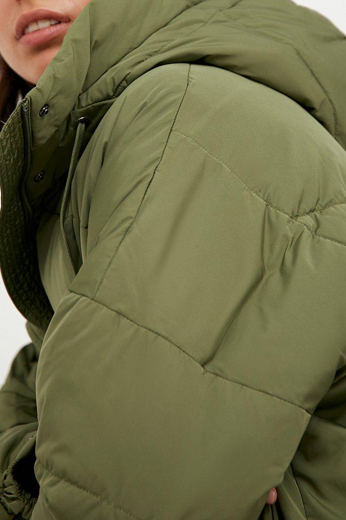 Куртка женская, Модель A20-32004, Фото №6