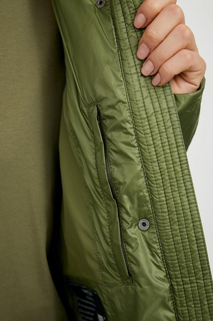 Пальто женское, Модель A20-32008, Фото №3