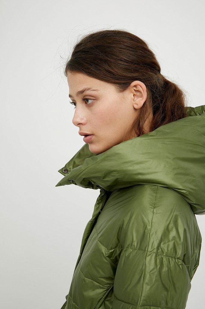 Пальто женское, Модель A20-32008, Фото №7