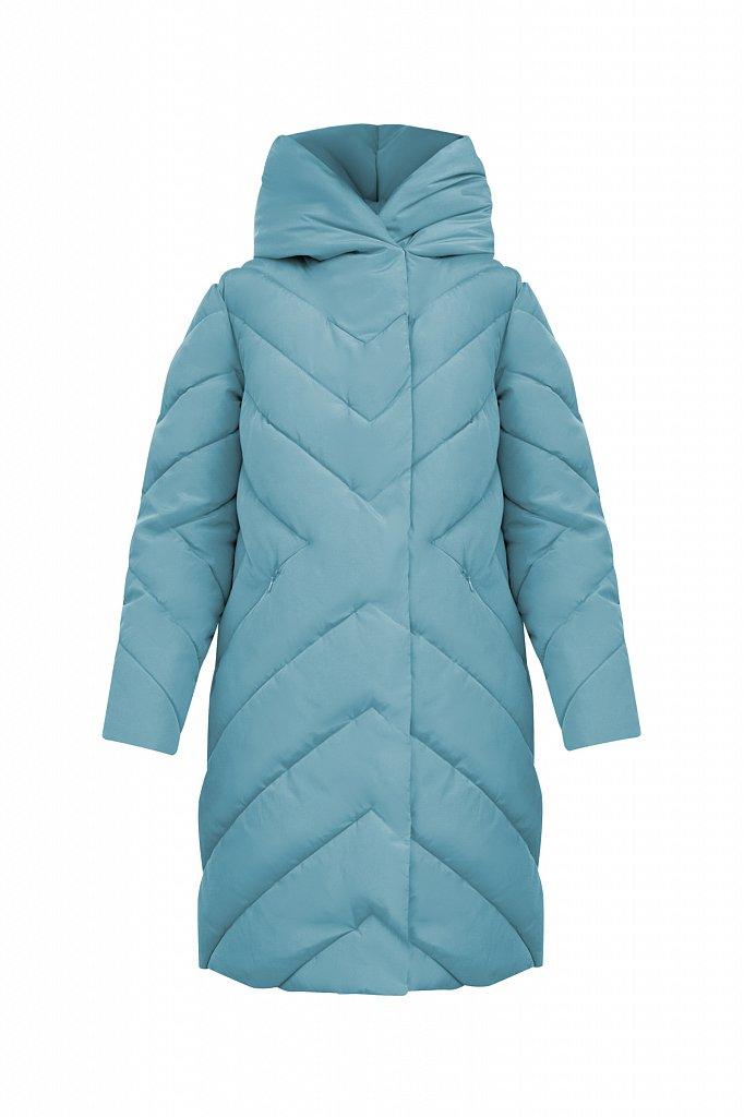 Пальто женское, Модель A20-11005, Фото №8