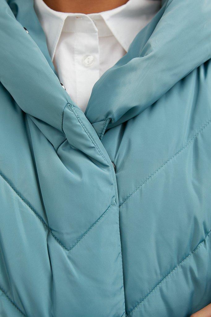 Пальто женское, Модель A20-11005, Фото №7