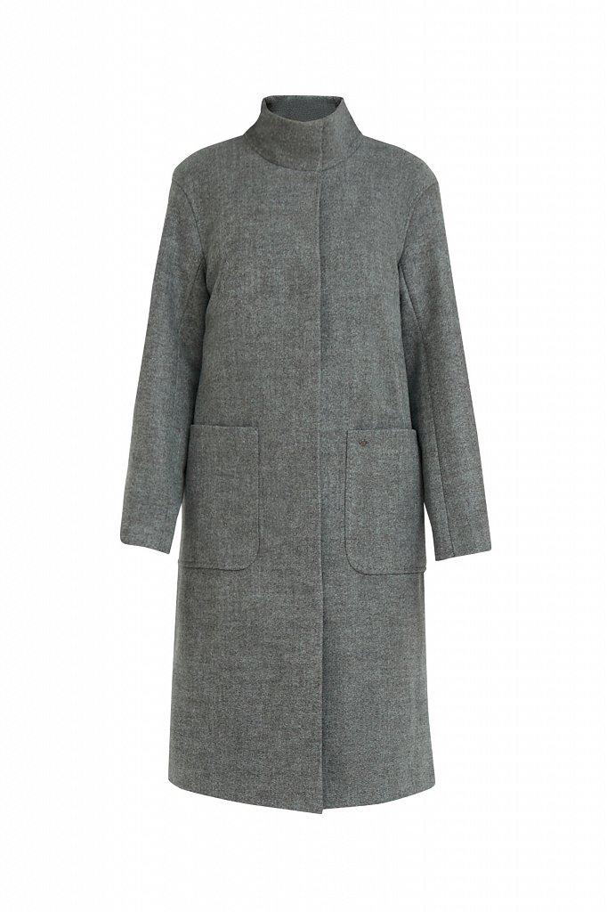 Пальто женское, Модель A20-11017, Фото №6