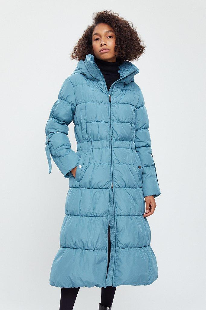 Пальто женское, Модель A20-11018, Фото №2