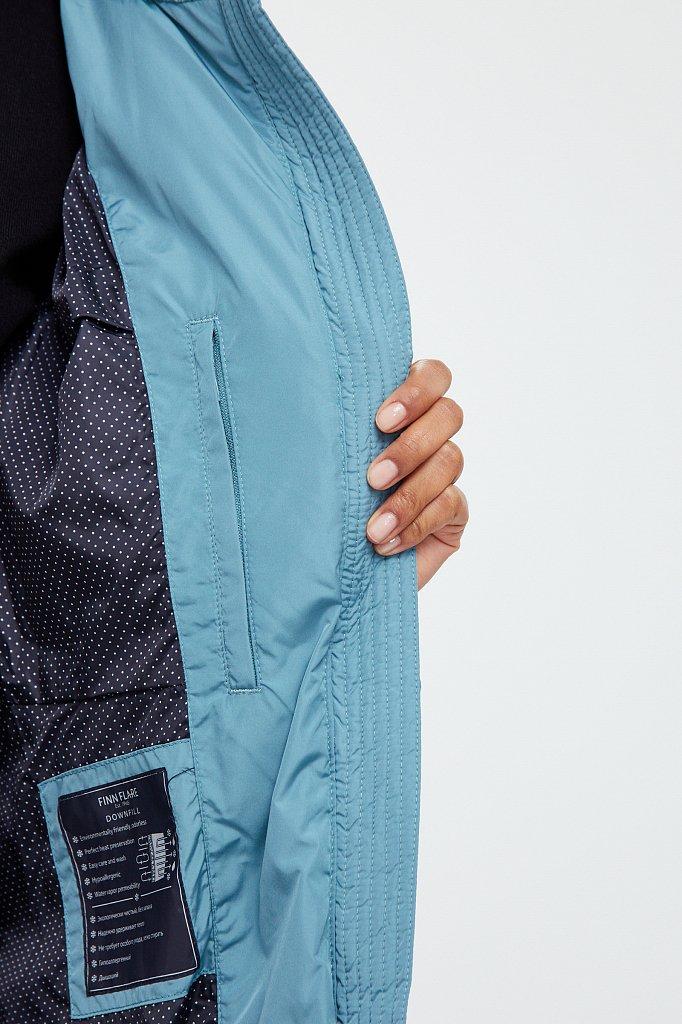 Пальто женское, Модель A20-11018, Фото №3
