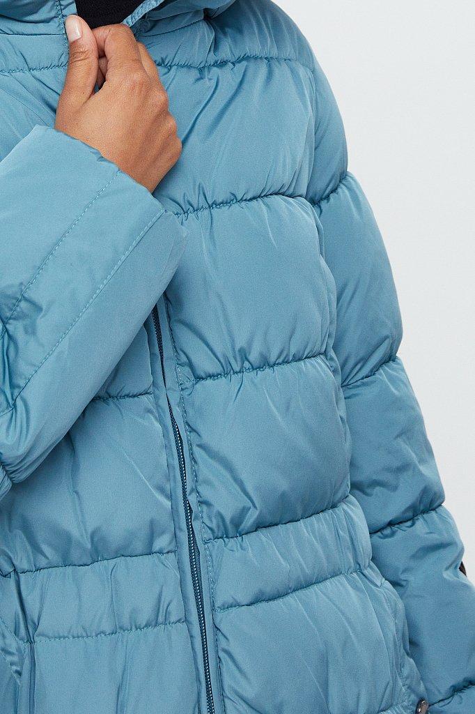 Пальто женское, Модель A20-11018, Фото №7