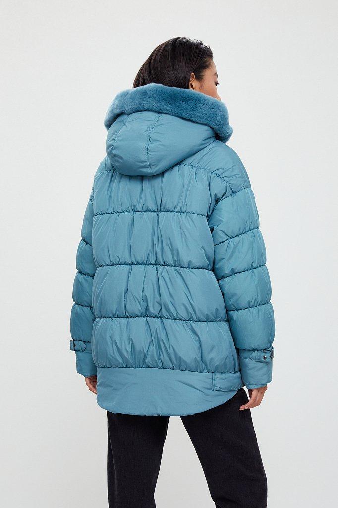 Куртка женская, Модель A20-11019, Фото №5