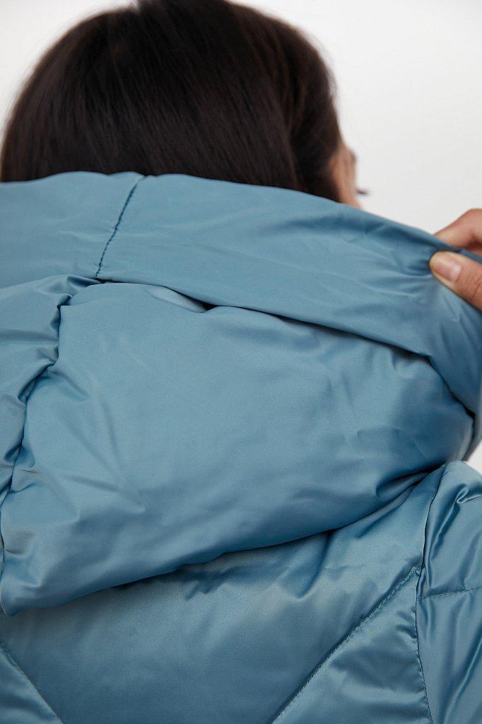 Полупальто женское, Модель A20-11021, Фото №5