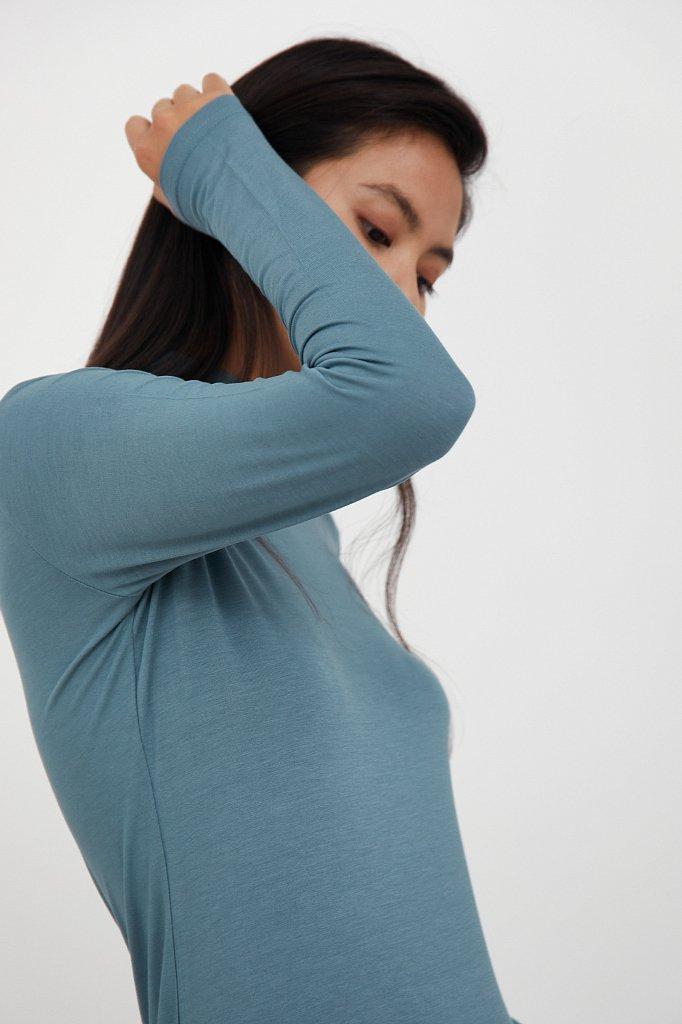 Футболка женская, Модель A20-11069, Фото №4