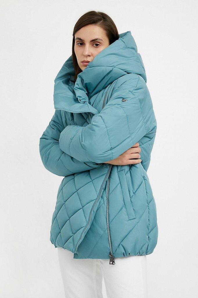 Куртка женская, Модель A20-32019, Фото №1