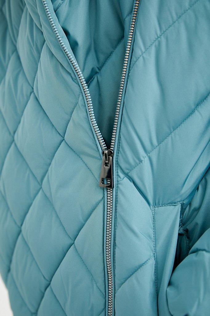 Куртка женская, Модель A20-32019, Фото №6