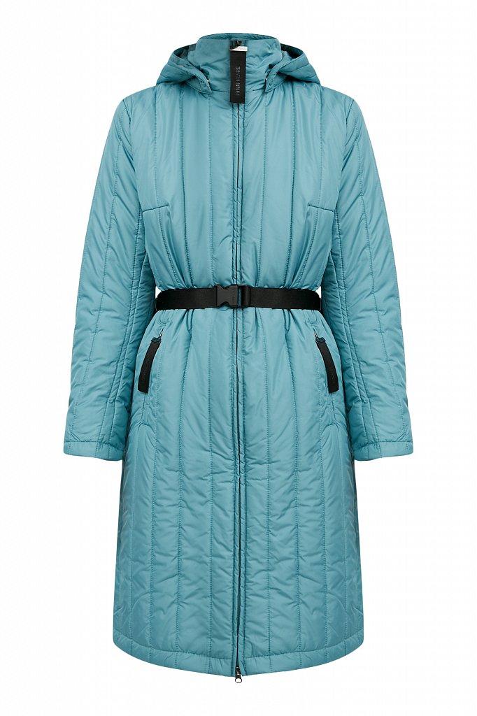 Пальто женское, Модель A20-32027, Фото №9