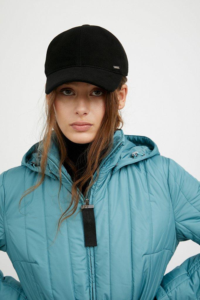 Пальто женское, Модель A20-32027, Фото №7