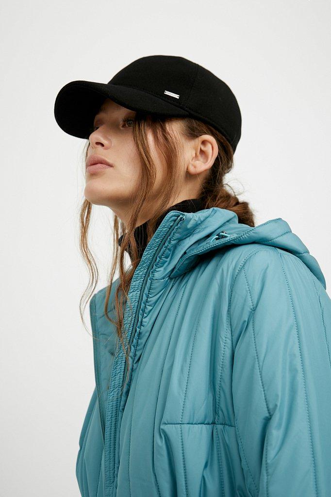 Пальто женское, Модель A20-32027, Фото №8