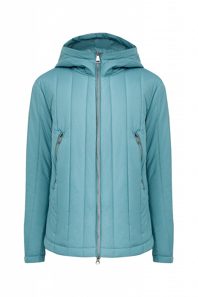 Куртка женская, Модель A20-32028, Фото №8