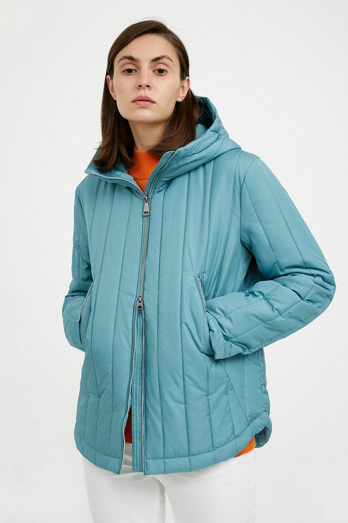 Куртка женская, Модель A20-32028, Фото №2