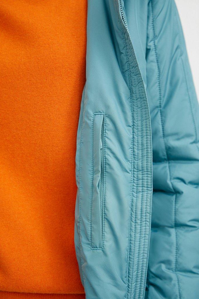 Куртка женская, Модель A20-32028, Фото №5