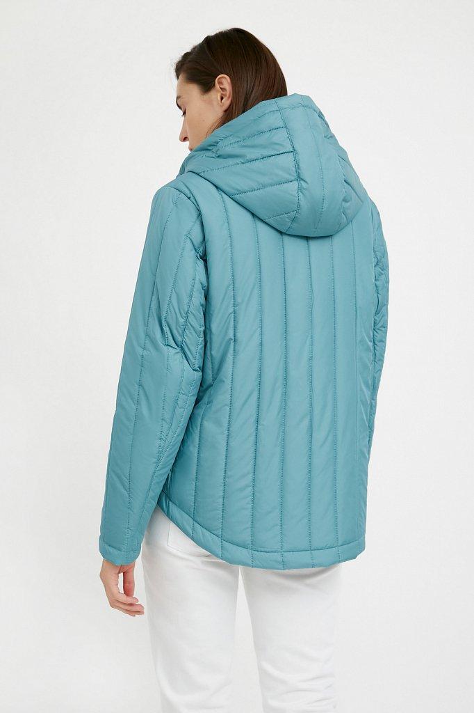 Куртка женская, Модель A20-32028, Фото №6