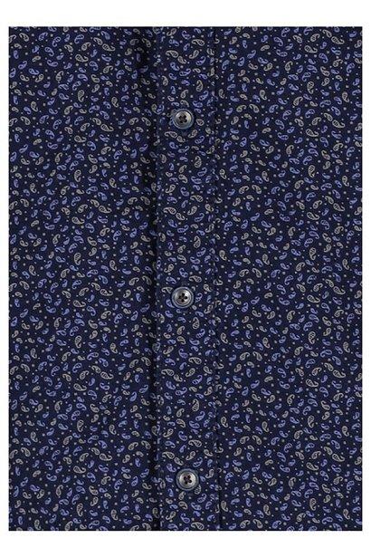 Рубашка мужская, Модель B15-42017, Фото №4