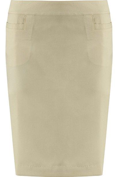 Юбка женская, Модель B15-32011, Фото №1