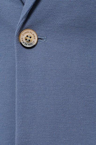 Пиджак мужской, Модель B16-21014, Фото №3