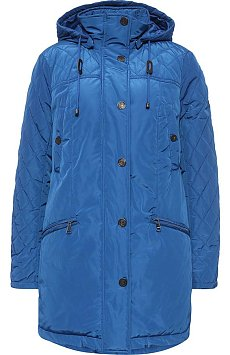 Куртка женская B16-12009