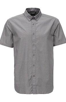 Рубашка мужская B16-21018