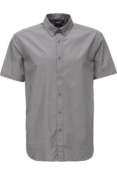 Рубашка мужская, Модель B16-21018, Фото №1