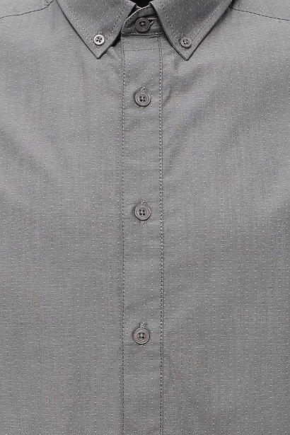 Рубашка мужская, Модель B16-21018, Фото №3